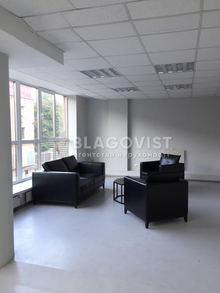 Офис, Жилянская, Киев, R-21843 - Фото 8