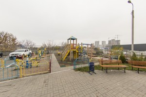 Нежитлове приміщення, Бажана Миколи просп., Київ, R-24537 - Фото 4