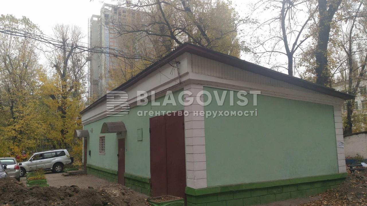 Офисно-складское помещение, R-10198, Победы просп., Киев - Фото 2