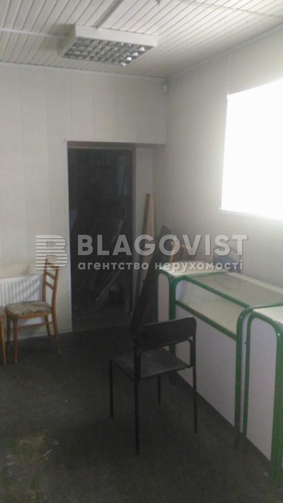 Офисно-складское помещение, R-10198, Победы просп., Киев - Фото 8
