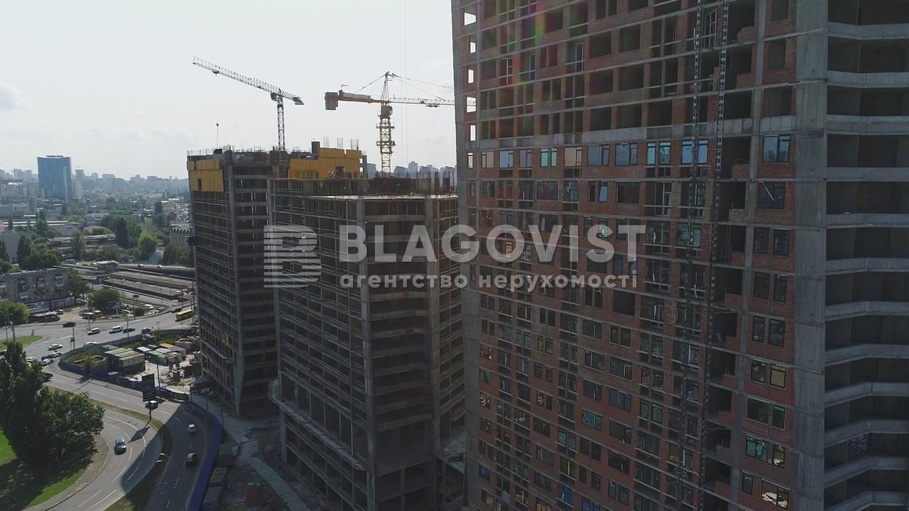 Квартира Z-428291, Перемоги просп., 11 корпус 1, Київ - Фото 18