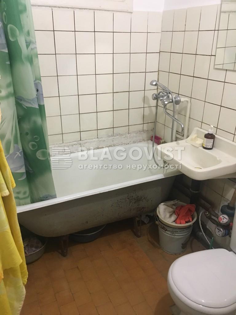 Квартира D-34468, Ломоносова, 34/2, Киев - Фото 5