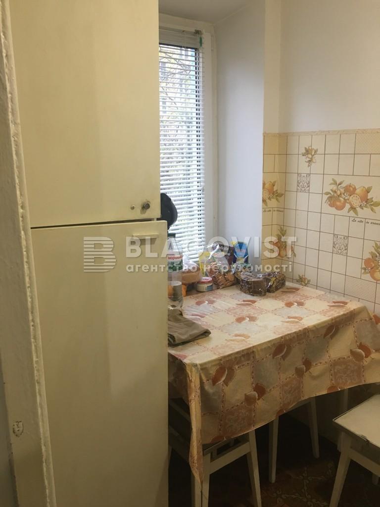 Квартира D-34468, Ломоносова, 34/2, Киев - Фото 4