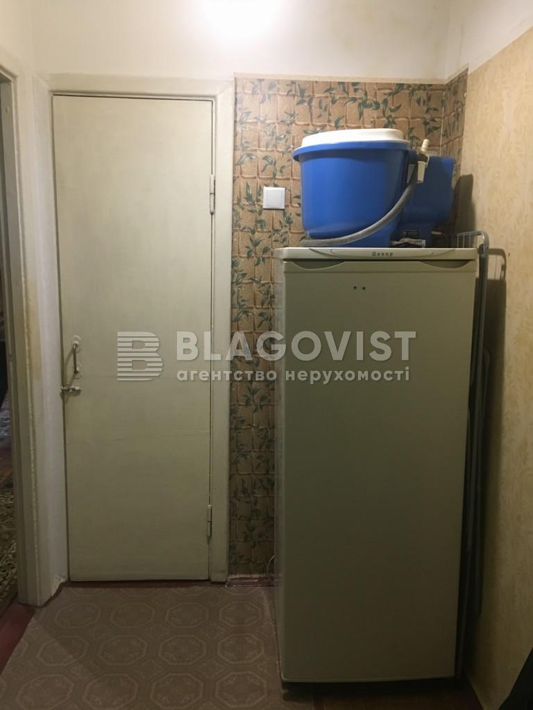 Квартира D-34468, Ломоносова, 34/2, Киев - Фото 6