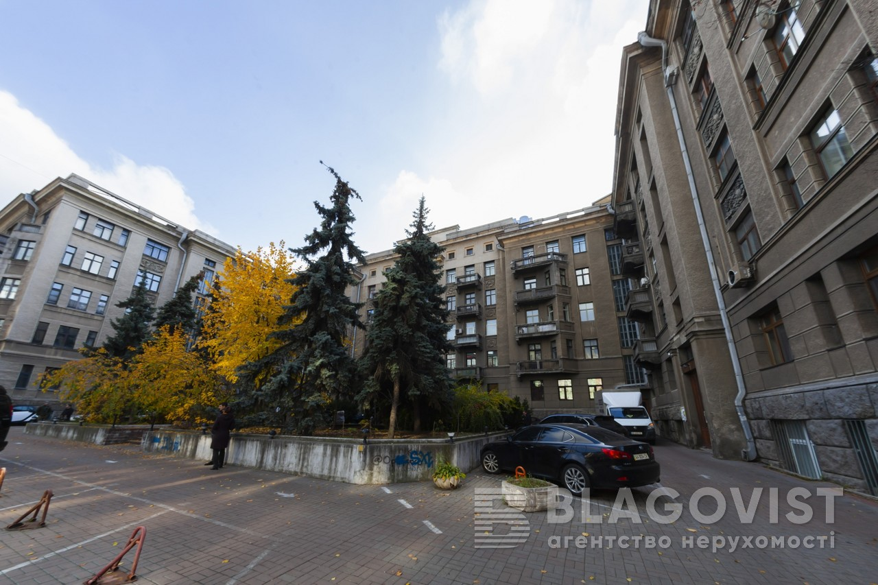 Квартира C-105599, Інститутська, 16, Київ - Фото 27