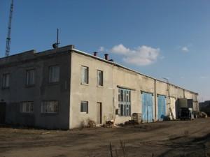 Имущественный комплекс, Новопироговская, Киев, R-21980 - Фото1