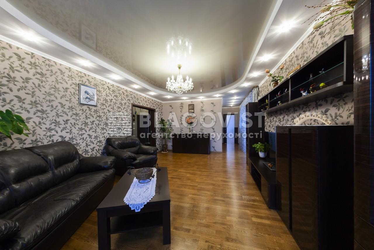 Квартира R-21438, Вышгородская, 45а, Киев - Фото 8
