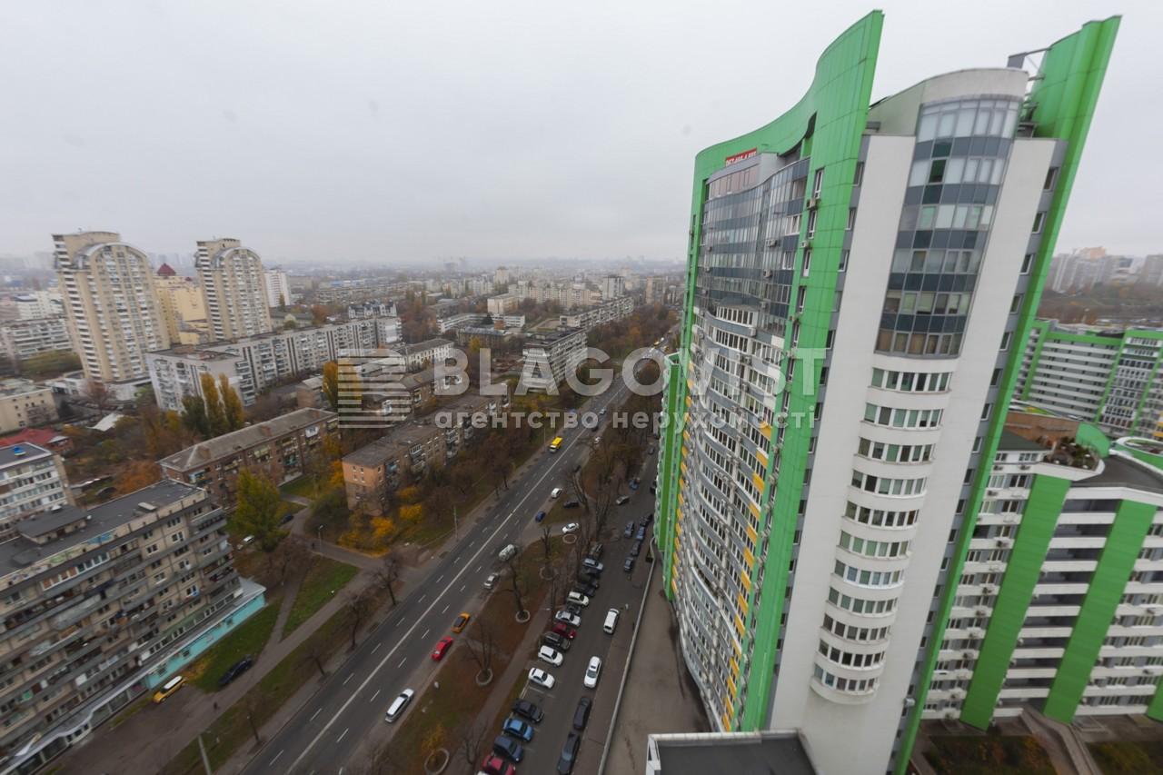 Квартира R-21438, Вышгородская, 45а, Киев - Фото 21
