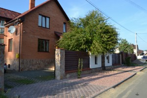 Будинок Старі Петрівці, M-30723 - Фото