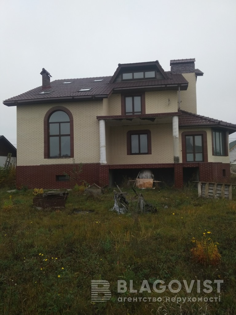 Дом Z-981602, Мархалевка - Фото 2