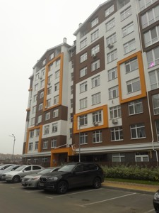 Apartment Odeska, 23, Kriukivshchyna, Z-599305 - Photo