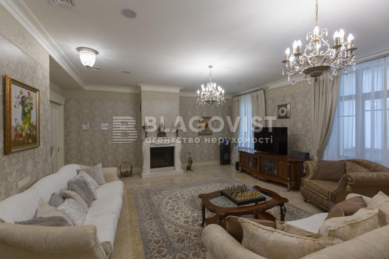 Квартира P-24525, Предславинская, 30, Киев - Фото 5