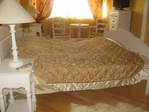 Квартира Дмитрівська, 2, Київ, H-42956 - Фото 14