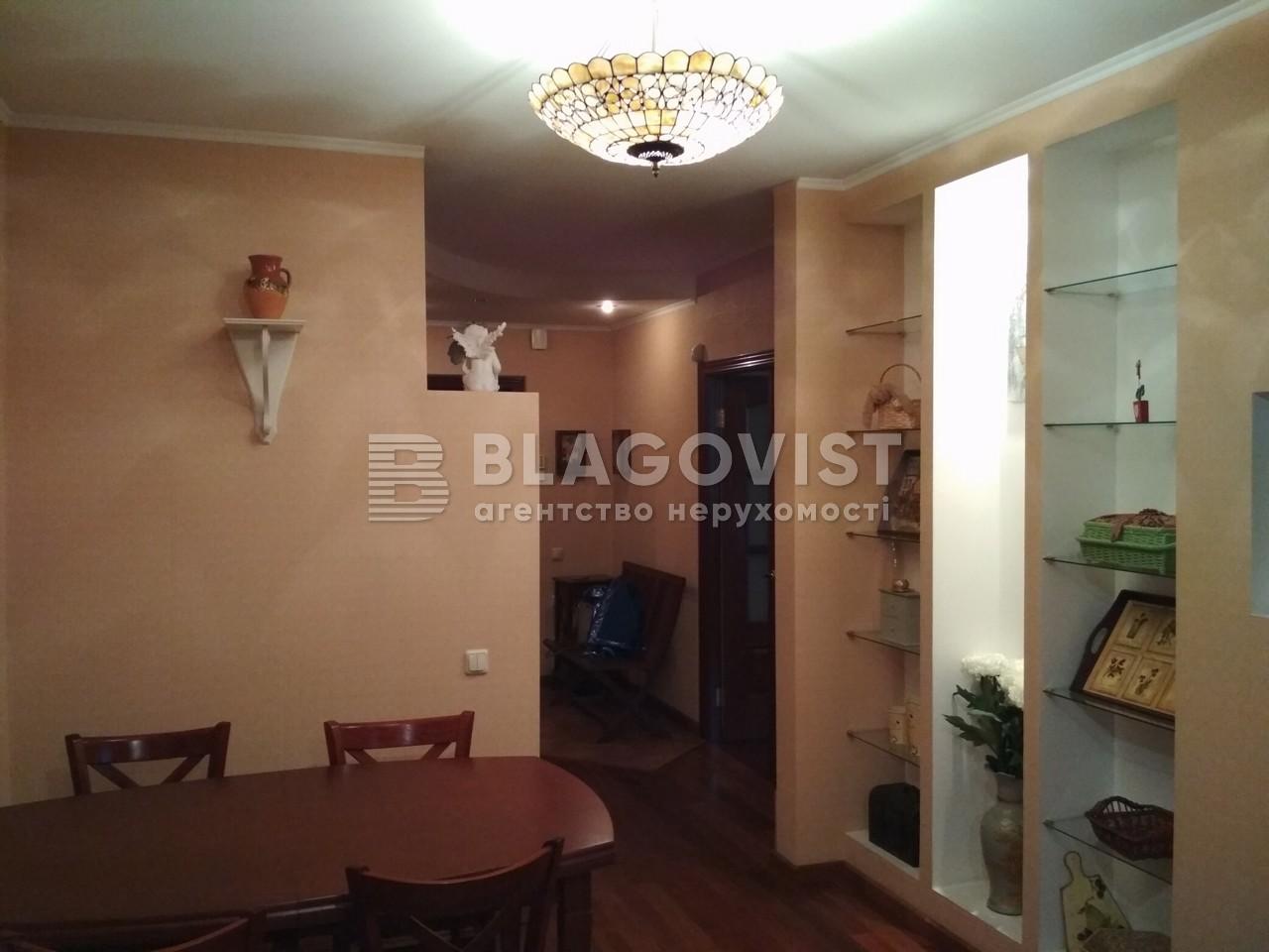 Квартира C-105770, Прилужная, 4/15, Киев - Фото 18