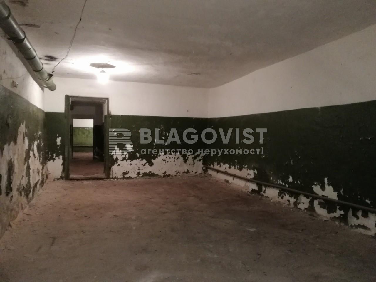 Нежитлове приміщення, A-109538, Маккейна Джона (Кудрі Івана), Київ - Фото 3