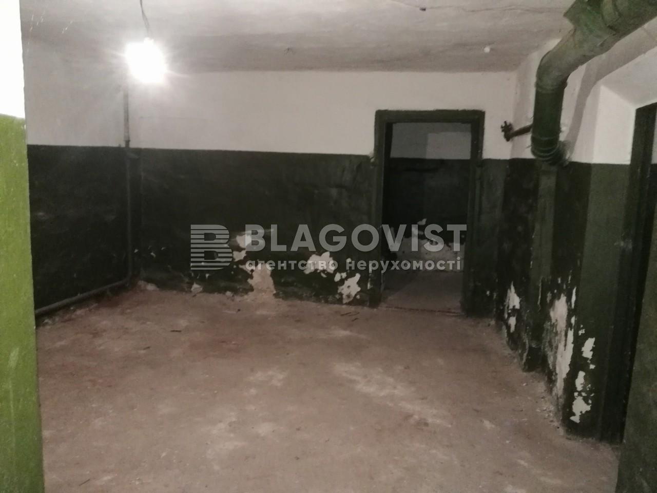 Нежитлове приміщення, A-109538, Маккейна Джона (Кудрі Івана), Київ - Фото 4