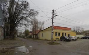 Нежилое помещение, Рахманинова, Киев, Z-424456 - Фото 1