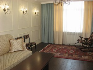 Квартира Сикорского Игоря (Танковая), 4г, Киев, R-22117 - Фото