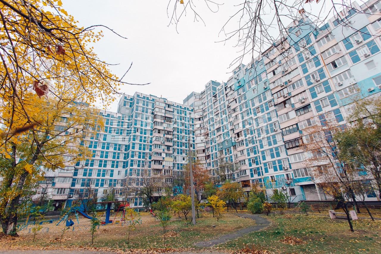 Квартира A-109539, Йорданська (Гавро Лайоша), 5а, Київ - Фото 1