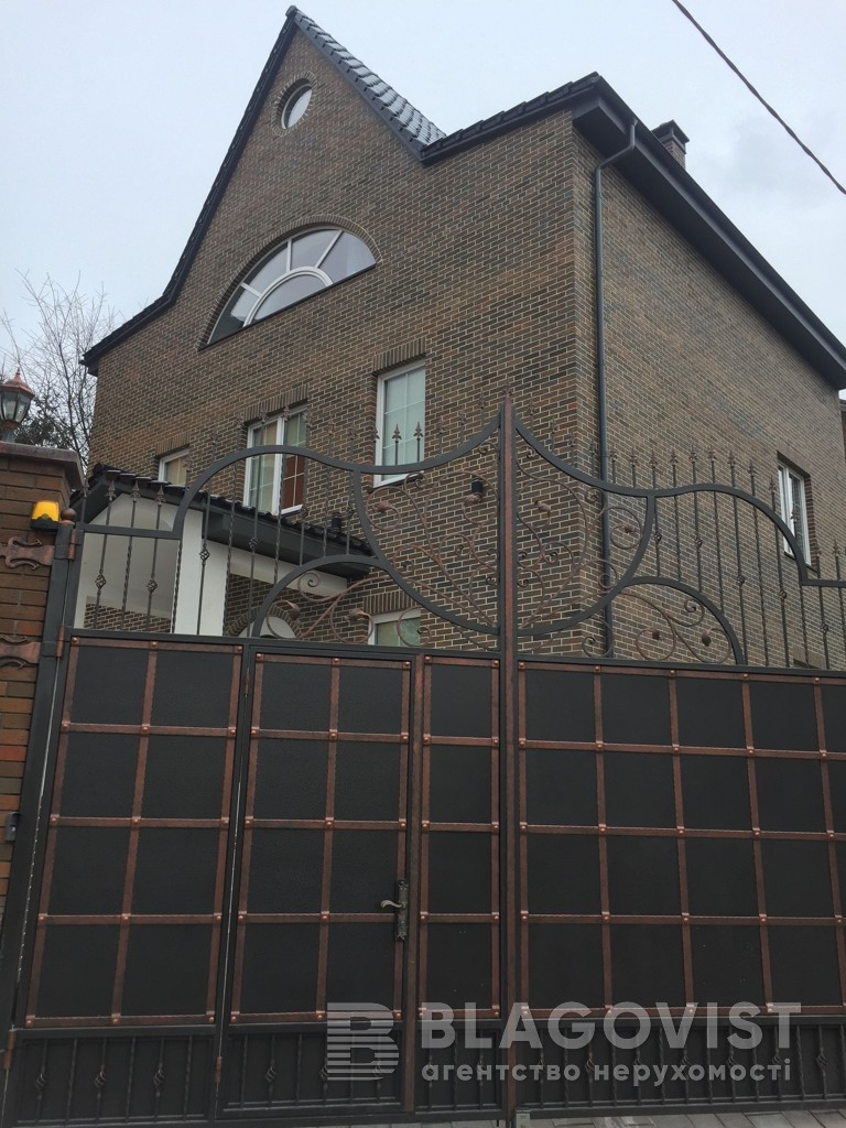 Дом R-22132, Ольшанская, Киев - Фото 1