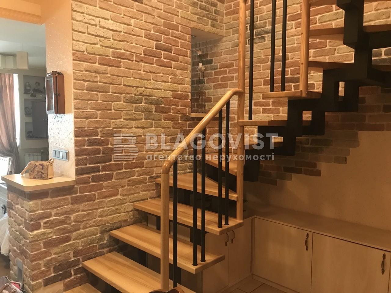 Квартира A-109545, Амосова Николая, 2, Киев - Фото 35