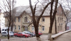 Detached building, Pankivska, Kyiv, R-30259 - Photo1