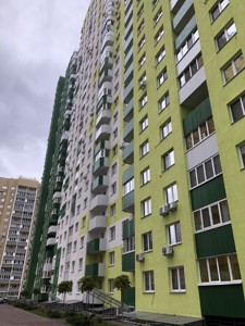 Квартира Ломоносова, 36в, Киев, Z-579521 - Фото 20
