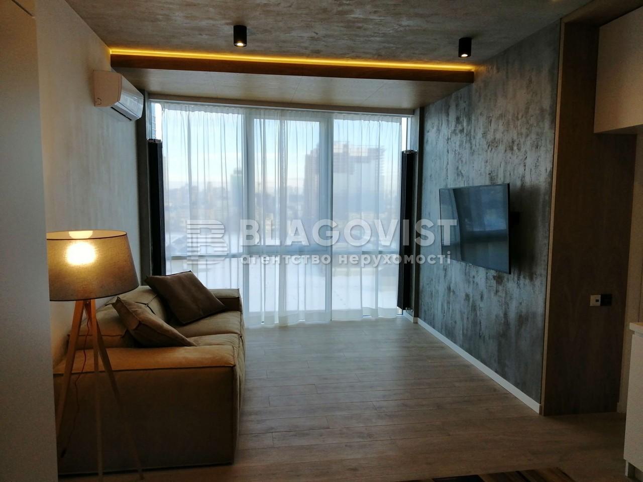 Квартира D-34489, Победы просп., 26а, Киев - Фото 1
