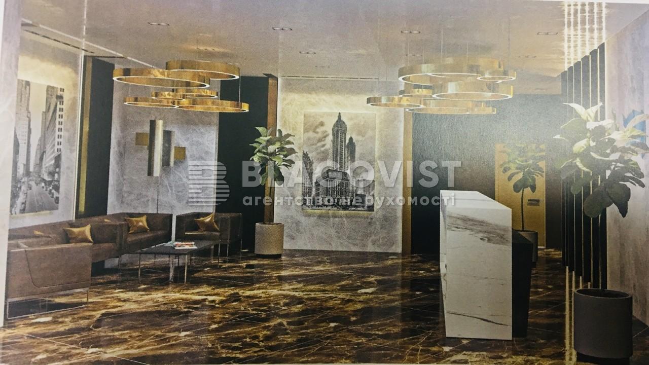 Квартира Z-698179, Перемоги просп., 11 корпус 1, Київ - Фото 5