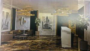 Квартира Победы просп., 11 корпус 1, Киев, Z-699358 - Фото3