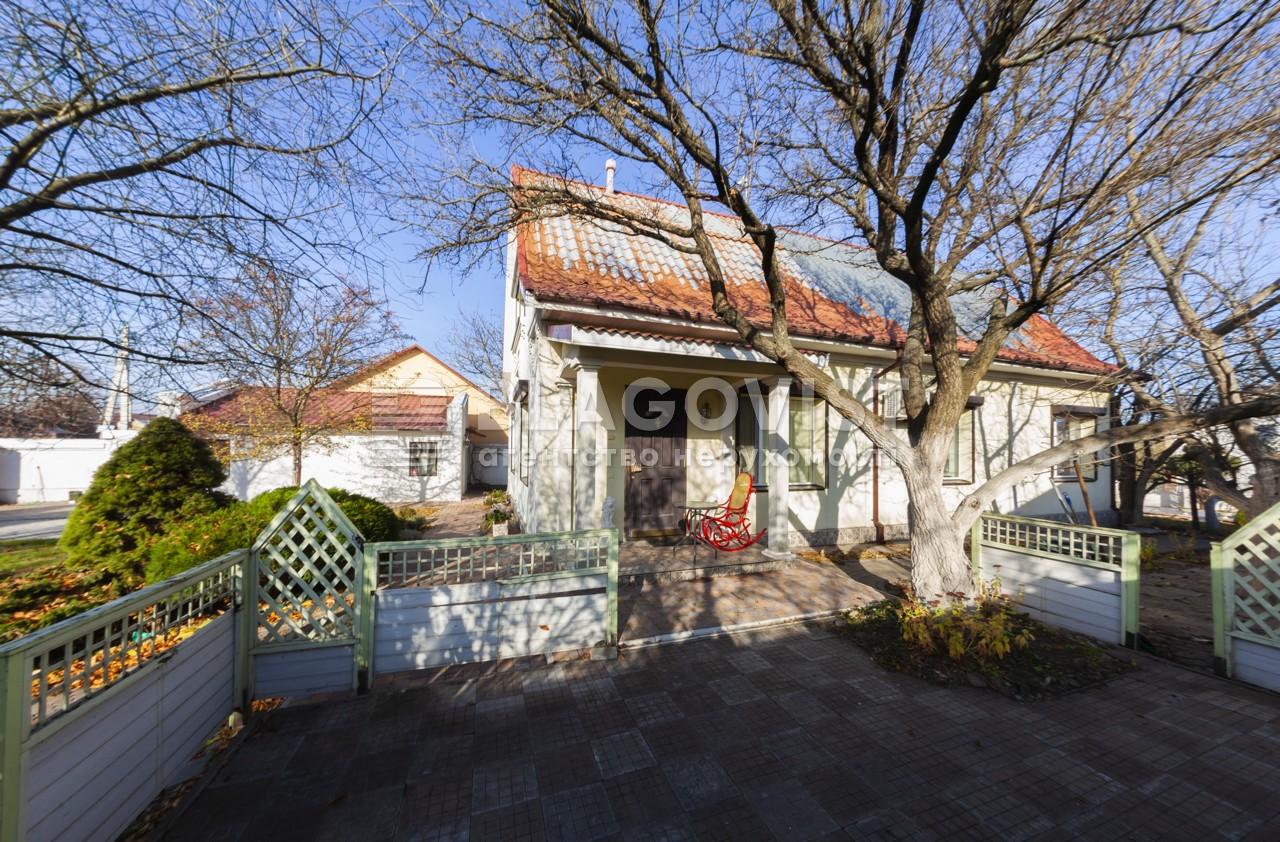 Будинок Z-1628887, Солов'яненка, Козин (Конча-Заспа) - Фото 2