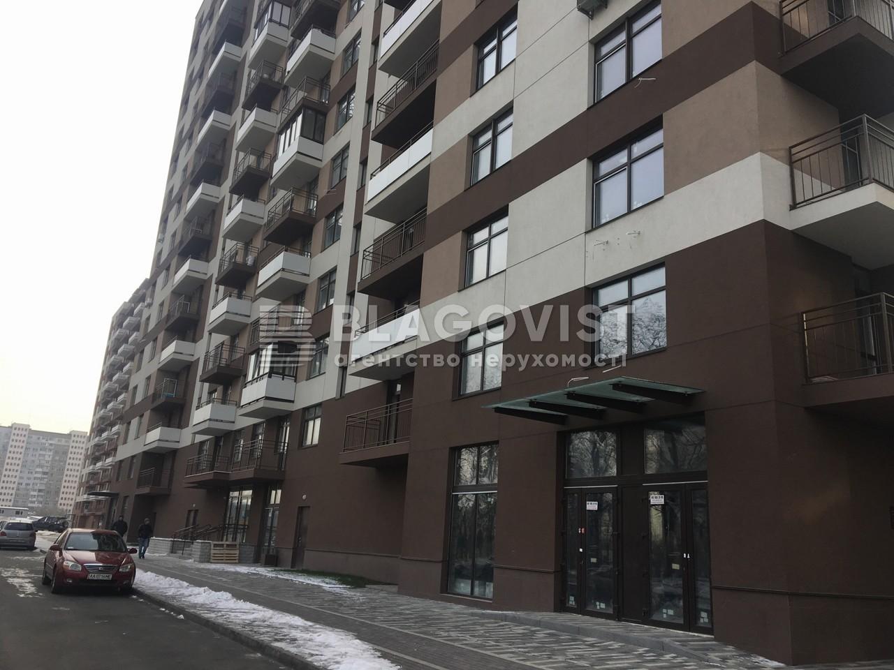 Нежилое помещение, Правды просп., Киев, H-41728 - Фото 3