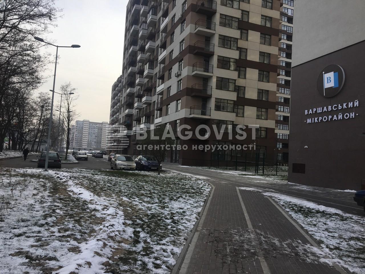 Нежилое помещение, Правды просп., Киев, H-41728 - Фото 4