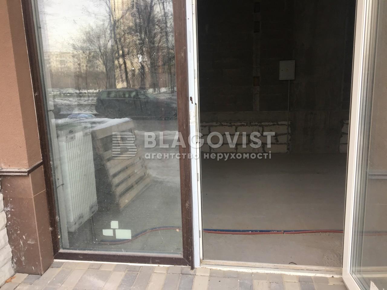 Нежилое помещение, Правды просп., Киев, H-41728 - Фото 6
