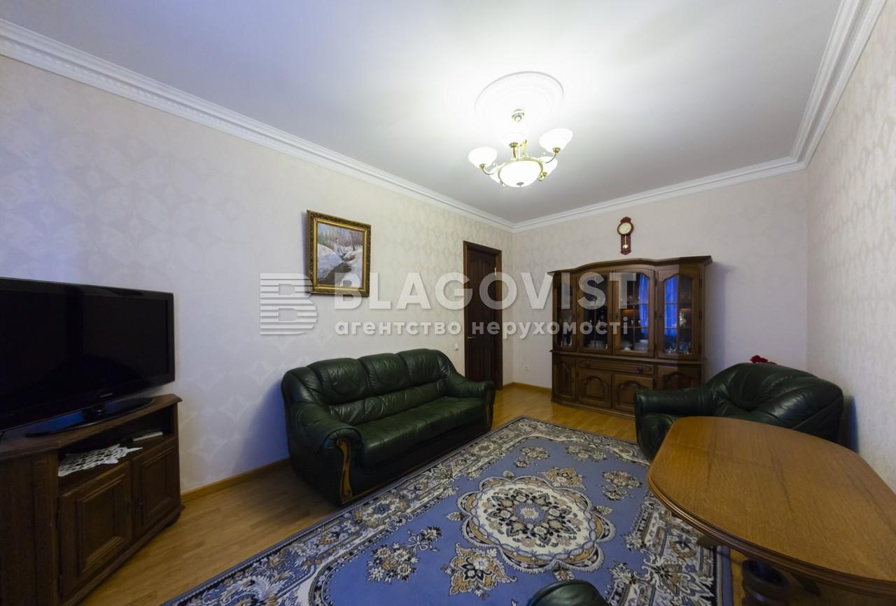 Квартира E-7363, Пимоненко Николая, 4, Киев - Фото 3
