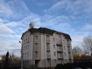 Нежилое помещение, Осенняя, Киев, R-22268 - Фото