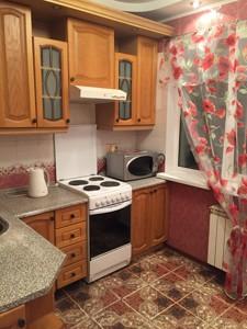 Квартира Симиренко, 19, Киев, Z-400327 - Фото 10
