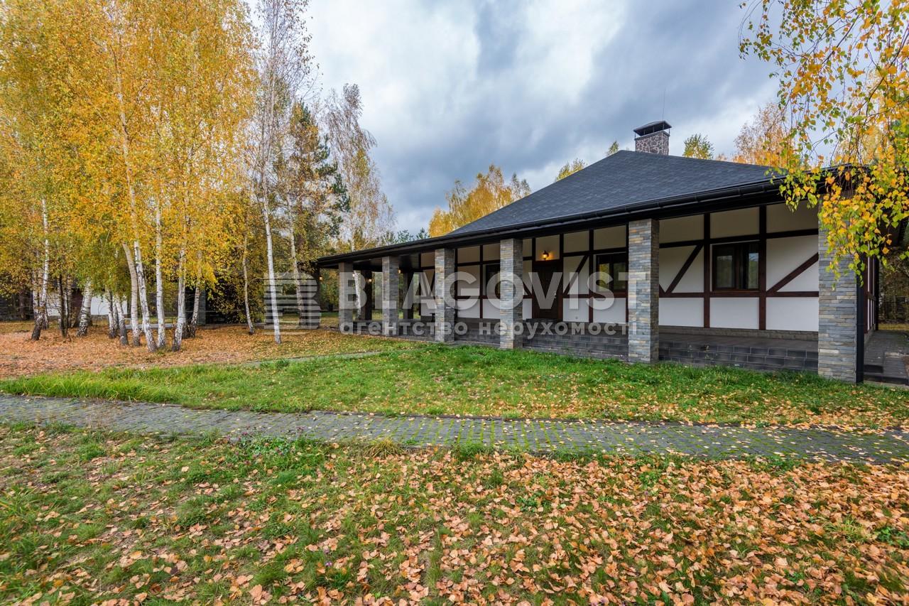 Дом R-23917, Ясногородка (Вышгородский) - Фото 1