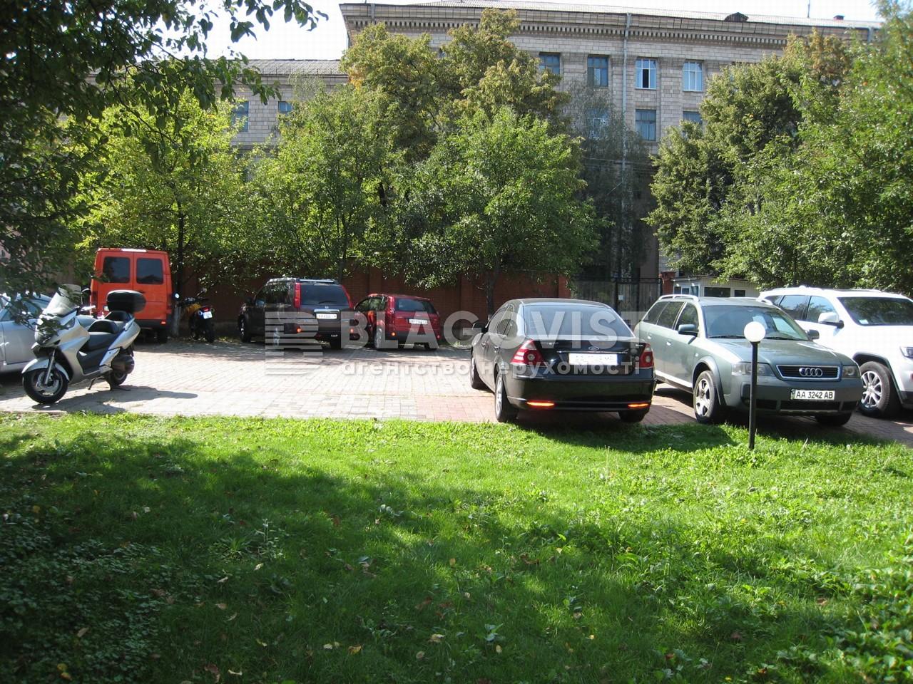 Нежилое помещение, H-43050, Нагорная, Киев - Фото 9