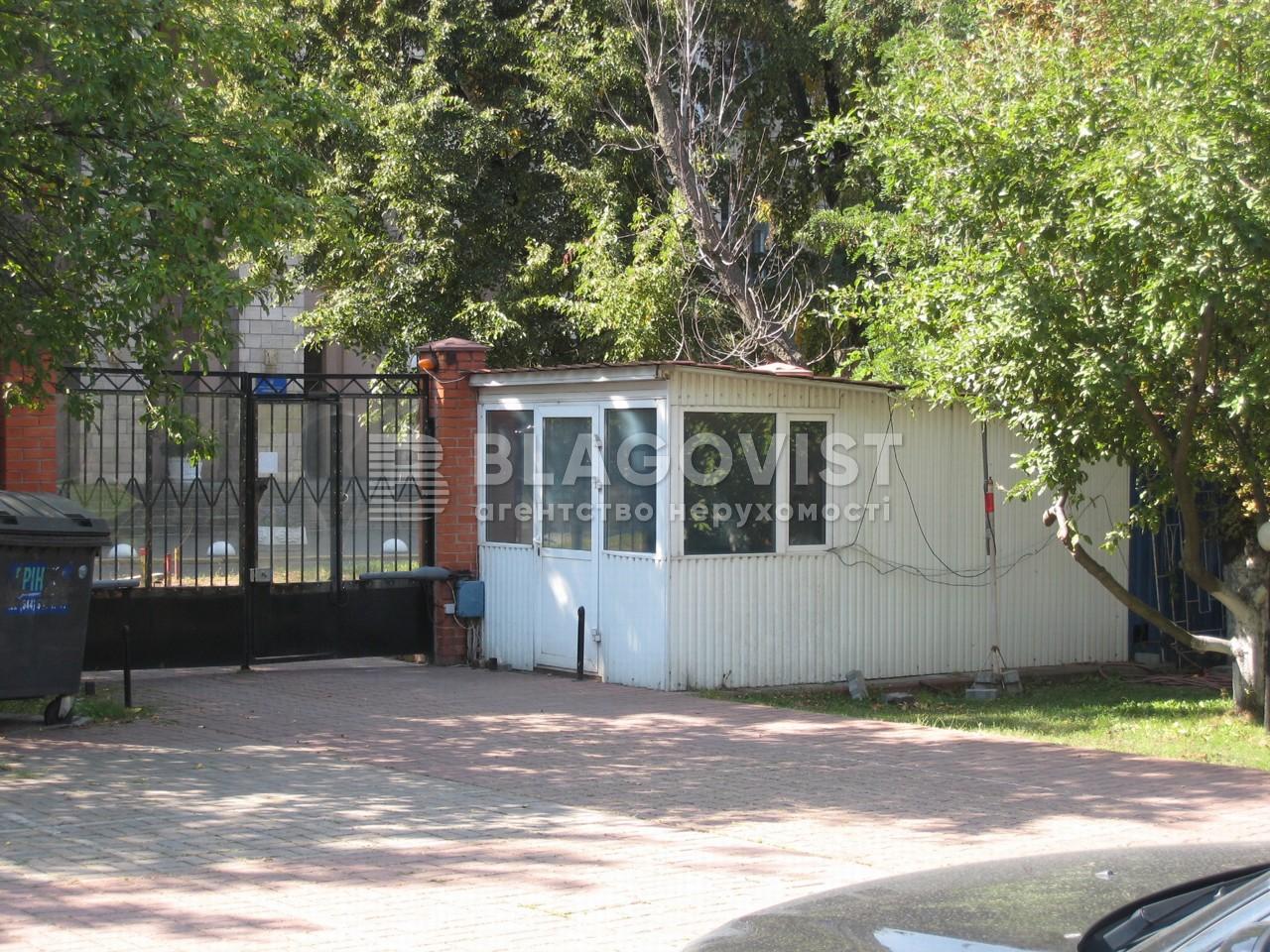 Нежилое помещение, H-43050, Нагорная, Киев - Фото 8