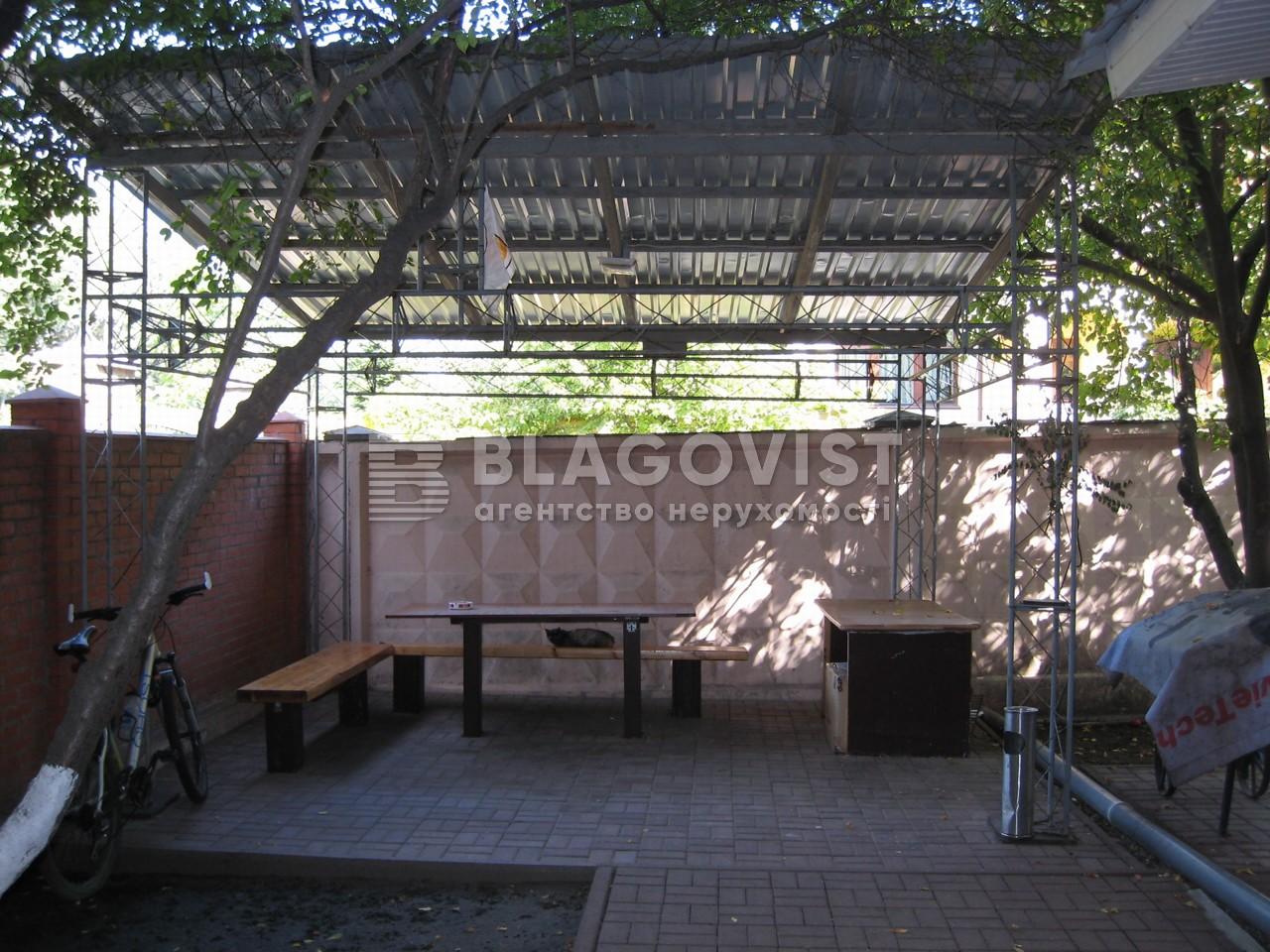 Нежилое помещение, H-43050, Нагорная, Киев - Фото 7