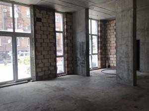 Нежилое помещение, Богдановская, Киев, R-21267 - Фото