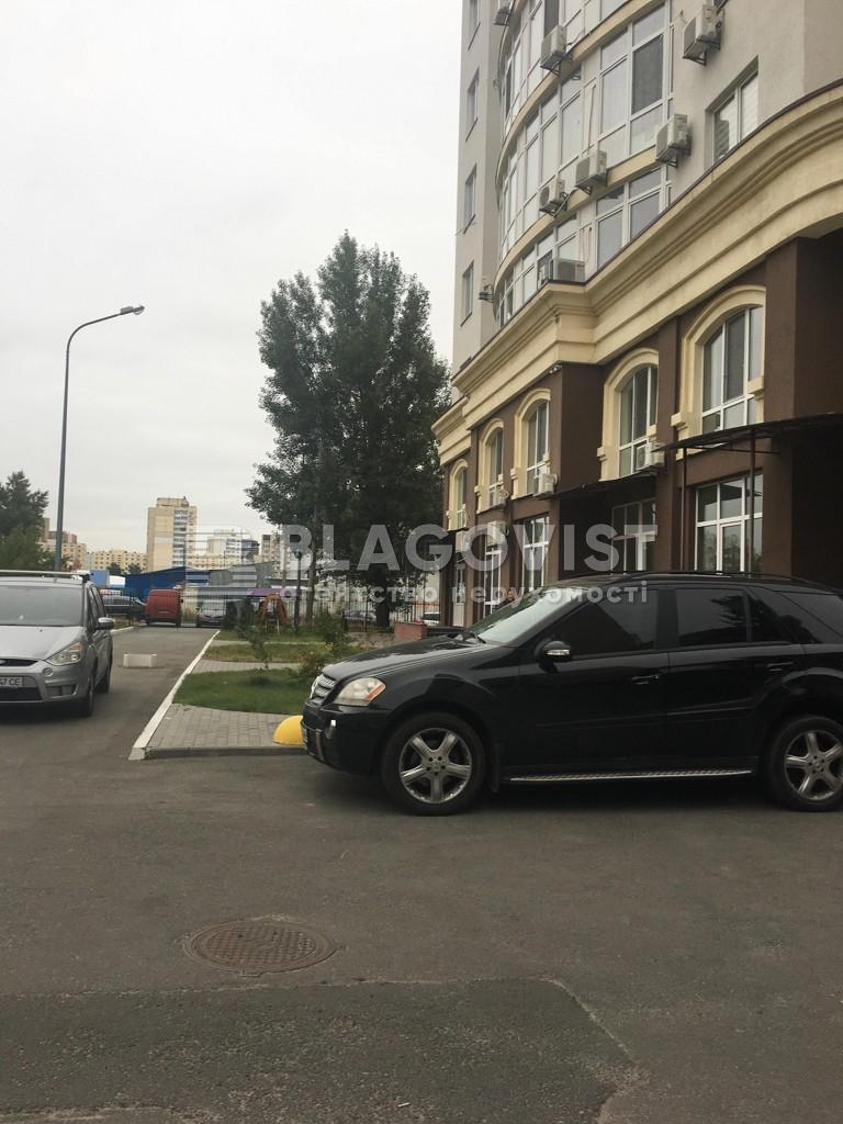 Нежилое помещение, R-21964, Оболонский просп., Киев - Фото 8