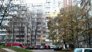 Квартира Героев Космоса, 19, Киев, R-27967 - Фото 1