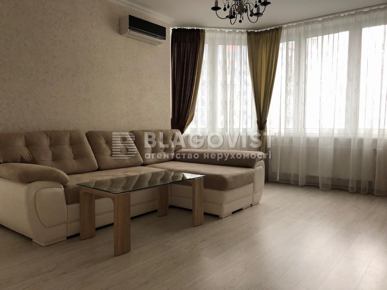 Квартира D-34517, Драгоманова, 4а, Киев - Фото 6