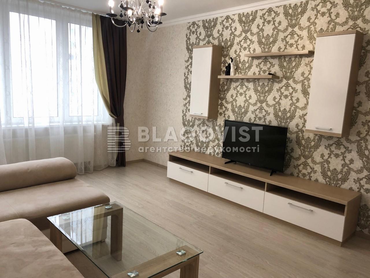 Квартира D-34517, Драгоманова, 4а, Киев - Фото 7