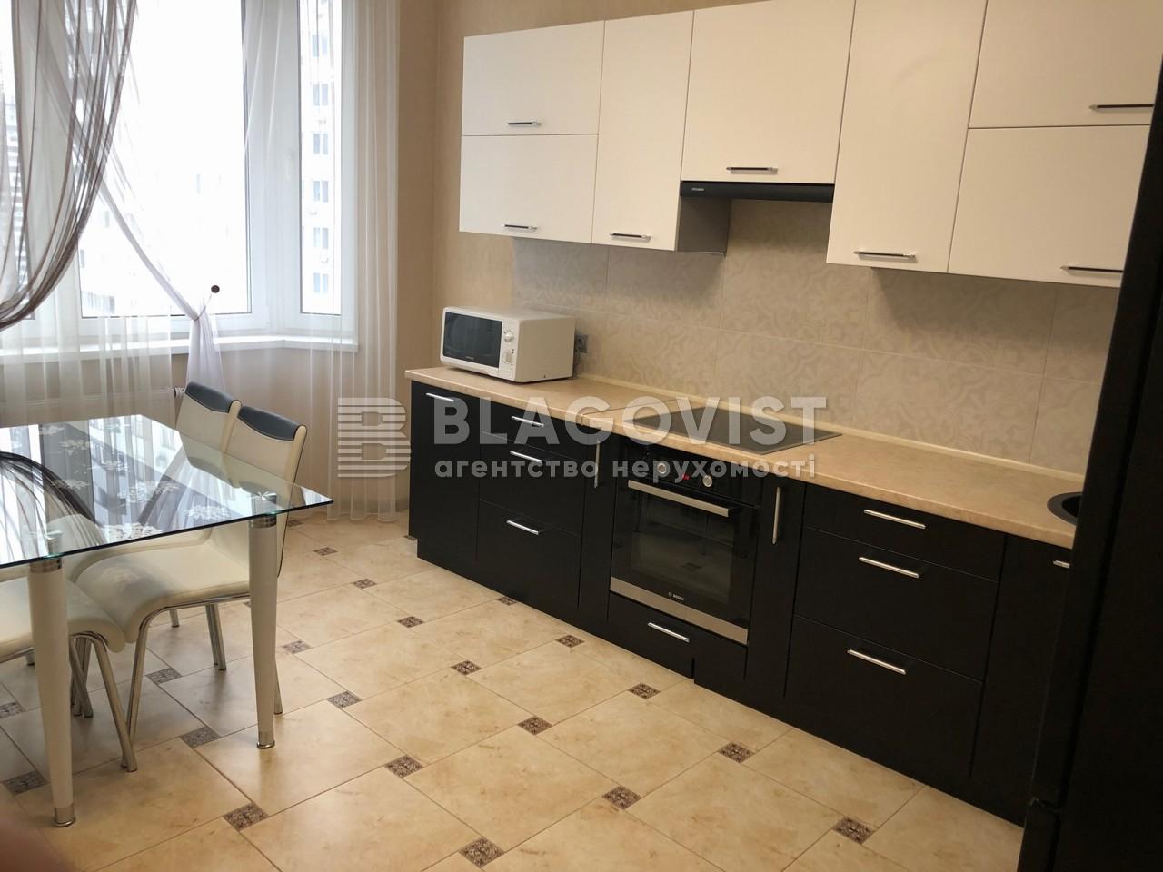 Квартира D-34517, Драгоманова, 4а, Киев - Фото 10