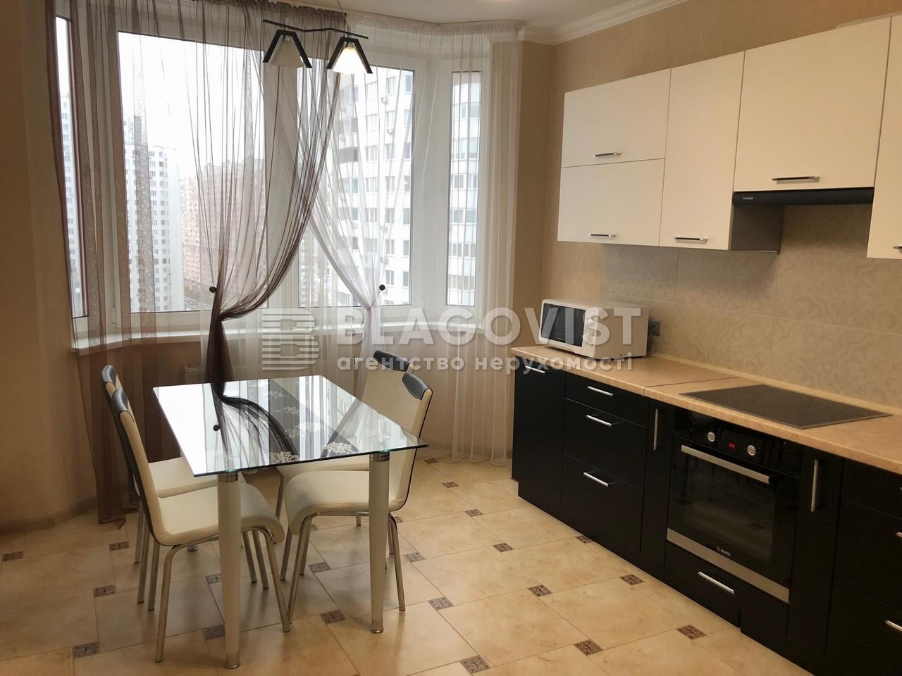 Квартира D-34517, Драгоманова, 4а, Киев - Фото 11