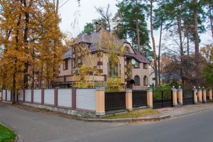 House Shevchenka, Bucha (town), Z-323315 - Photo