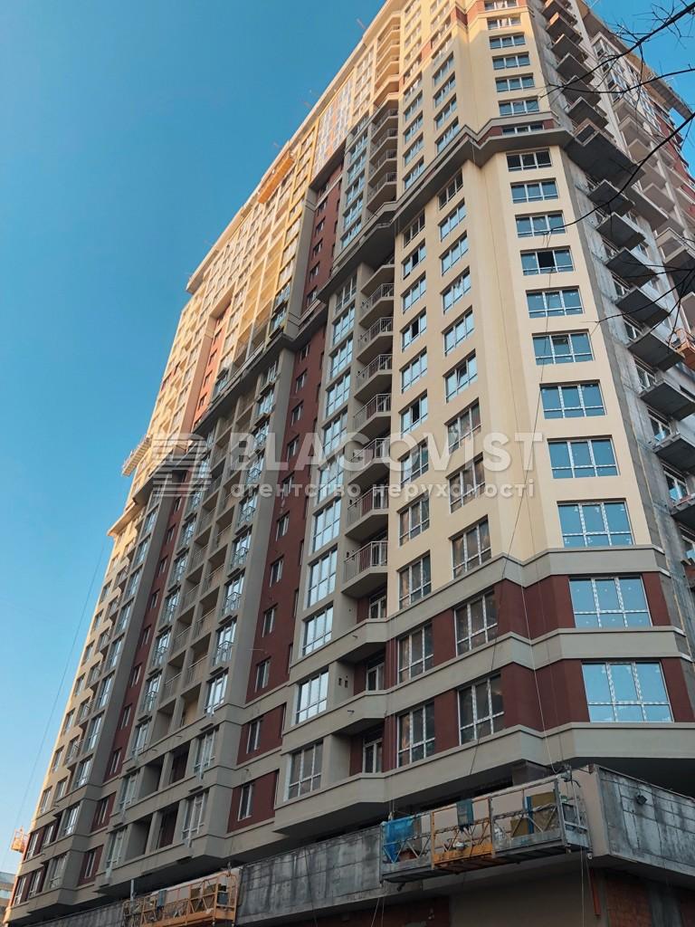 Квартира M-38401, Липківського Василя (Урицького), 33а, Київ - Фото 3